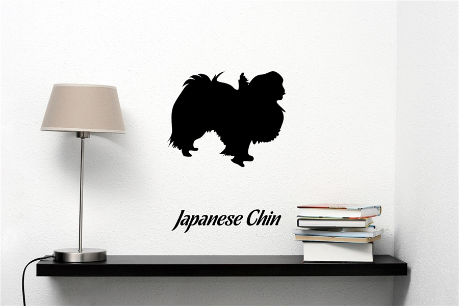 silhouette japanese wall - photo #13